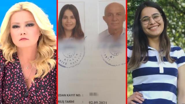 21 yaşındaki kız, 60 yaşındaki öğretmenine kaçtı! Müge Anlı isyan etti