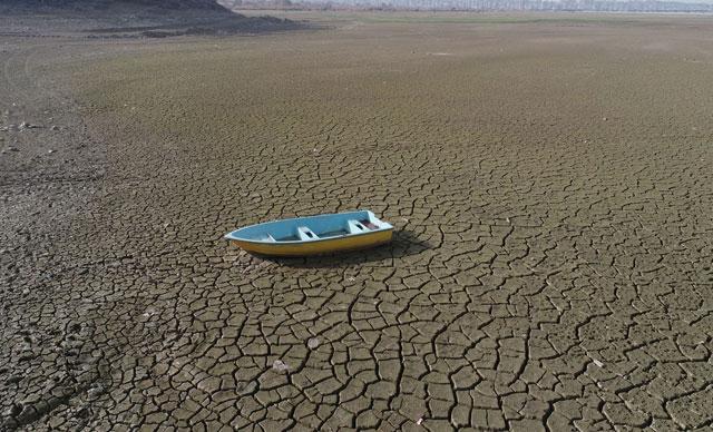 Dünya Meteoroloji Örgütü uyardı! Kritik rapor