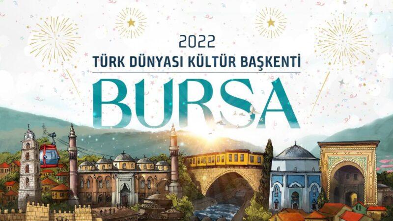 Başkan Aktaş müjdeyi verdi! Bursa'ya güzel haber