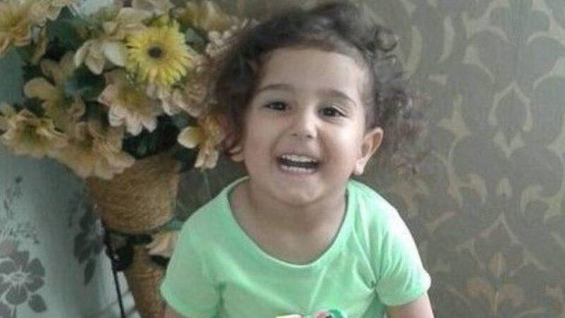 Minik Bahar'ın kahreden ölümü