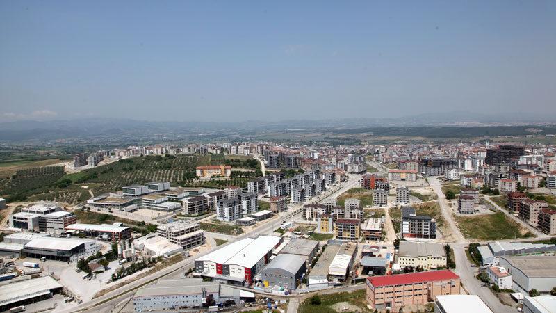 Bursa'da ev alacaklar dikkat! Fiyatlar uçtu…