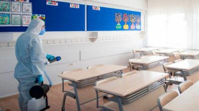 Bursa'dan korkutan haber! 50 sınıf karantinada…