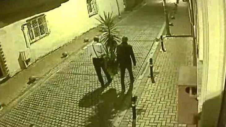 Bursa'da akılalmaz anlar! Kaktüsü çaldılar