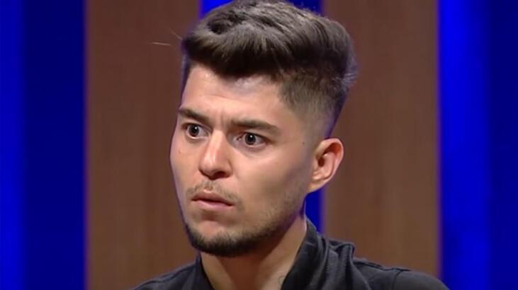 MasterChef Hamza hakkında gündem olan iddia: Murat Özdemir'in…