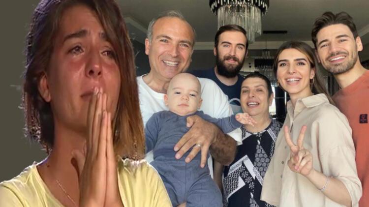 Merve Aydın'ı kahreden haber! Hayatını kaybetti