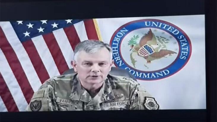 ABD Savunma Bakanlığı'ndan Afganistan açıklaması