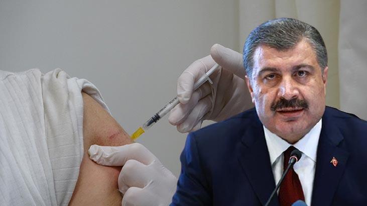 Türkiye'nin koronavirüs tablosu belli oldu