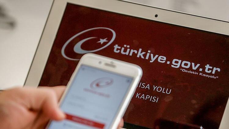 Yabancı uyruklulara e-Devlet'ten başvuru kolaylığı: Mobil cihaz kayıtları için…