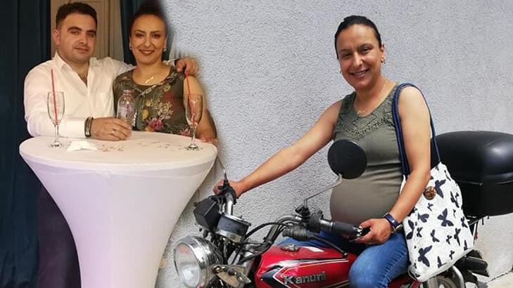 Kahreden haber! Bebeği sezaryenle alınan kadın koronavirüsten öldü