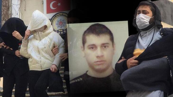 Mafya liderinin mezarı başındaki ölümde iddianame hazırlandı