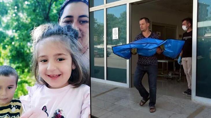 5 yaşındaki Esma Nur'dan kahreden haber