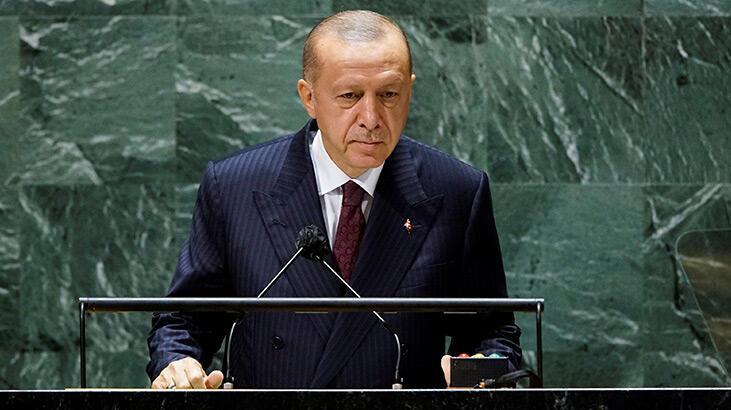 Cumhurbaşkanı Erdoğan, CBS televizyonuna konuştu: ABD'nin önce bu soruların cevabını vermesi gerek