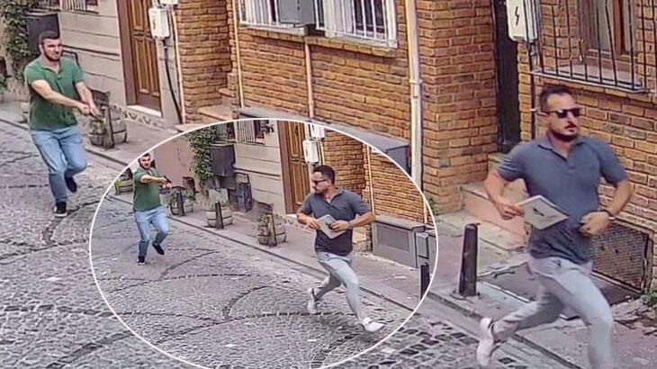 İstanbul'da mafya dehşeti! 'Vurmaya adam arıyoruz'