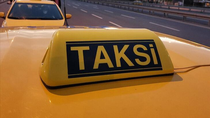 İstanbul'a bin yeni taksi önerisi reddedildi