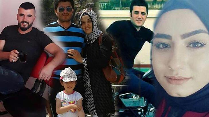 Kazada 7 yakınını kaybeden Seher: En ağır cezayı almasını istiyoruz