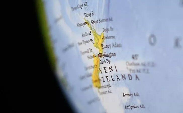 Yeni Zelanda'nın isminin değiştirilmesi için dilekçe imzaya açıldı