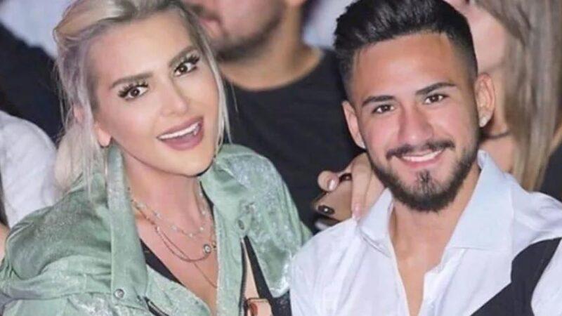 Futbolcu Gökhan Çıra ile boşanıyor mu? Selin Ciğerci gerçeği itiraf etti!
