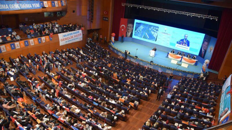 Bursalı eski Bakan'dan çarpıcı sözler: 'Suskunluğumuz acizliğimizden değil'