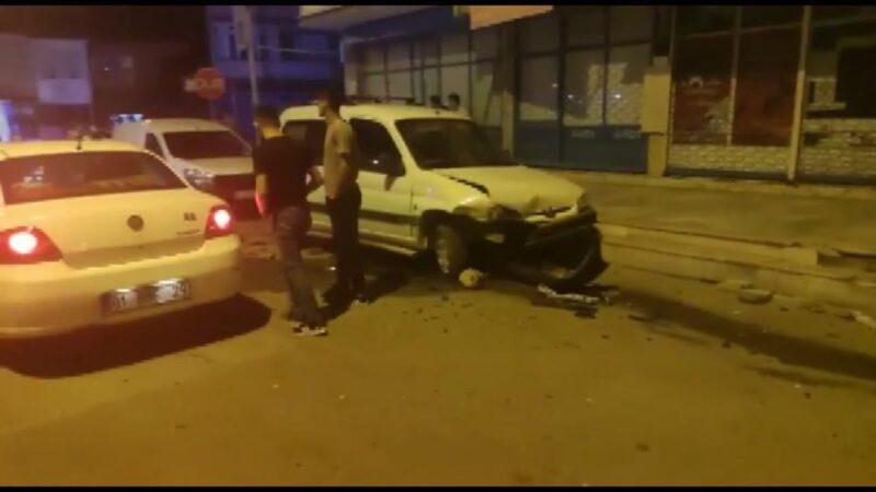 Bursa'da ehliyetsiz sürücü dehşeti! Ortalığı birbirine kattı