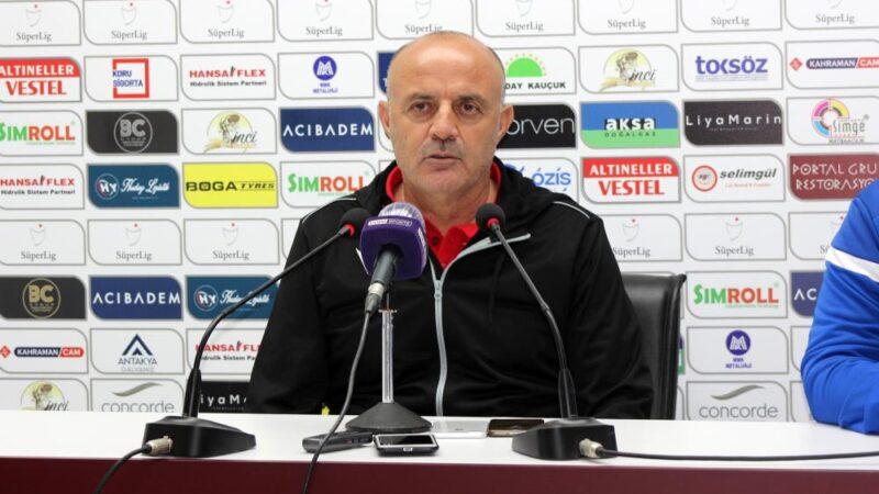 Bursaspor'da yeni teknik direktör belli oldu
