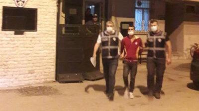 Bursa'da filmleri aratmayan operasyon! Kıskıvrak yakalandı
