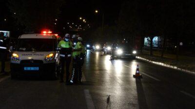 Bursa'da 300 polisli dev operasyon! Didik didik arandılar