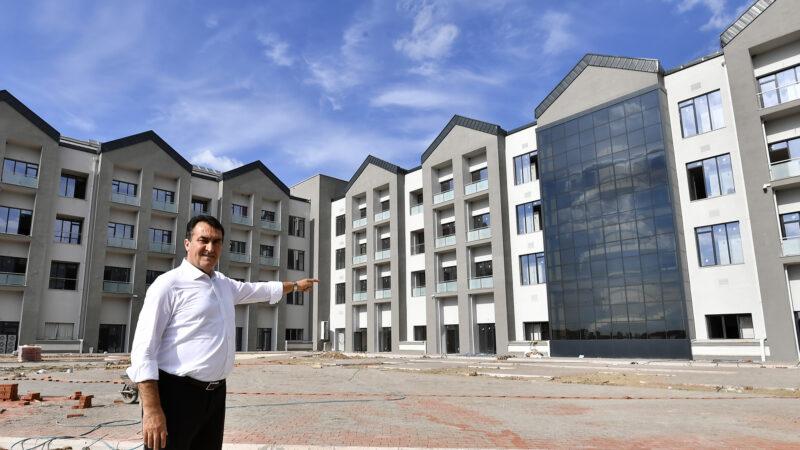 Bursa'ya büyük proje! Geri sayım başladı…