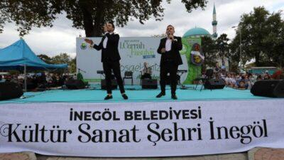 Cerrah Fasulyesi muhteşem festivalle tanıtıldı