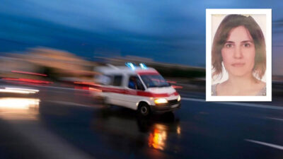 Bursa'da kahreden ölüm! Sevenleri yasa boğuldu