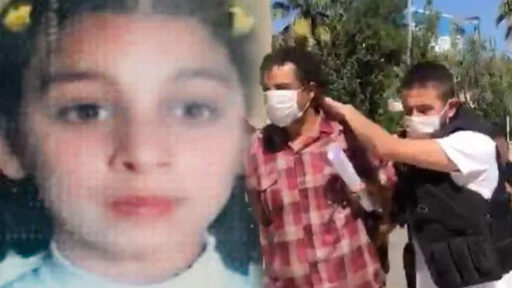 Kızını yakan baba, daha önce de eşinin üzerine kaynar su dökmüş!