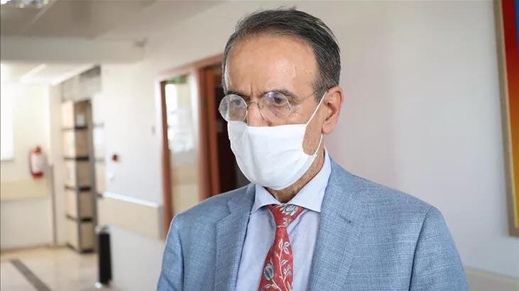 Prof. Dr. Mehmet Ceyhan'dan önemli 3. doz ve test uyarısı! 'Rehavete kapılmayın'
