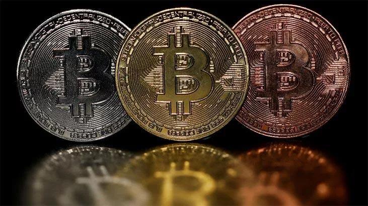 Bitcoin tepetaklak! Dakikalar içinde oldu