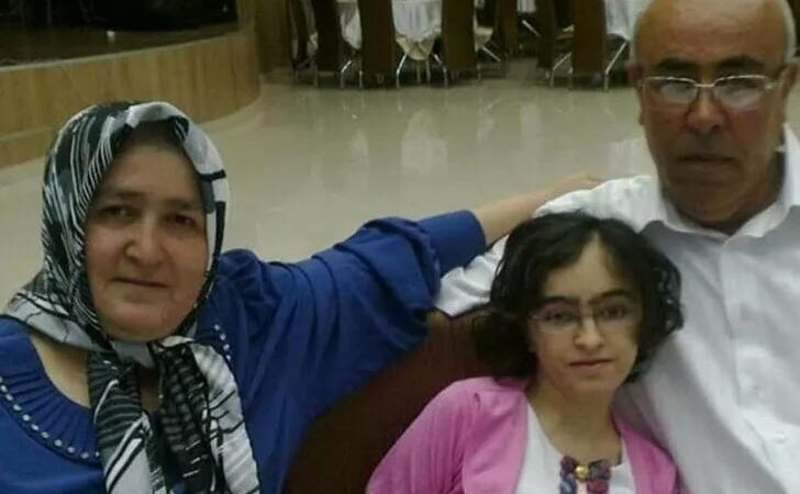 Bir aileyi yıkan haber! İki arayla öldüler