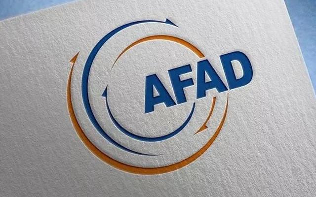 Resmen açıklandı! AFAD Başkanı değişti