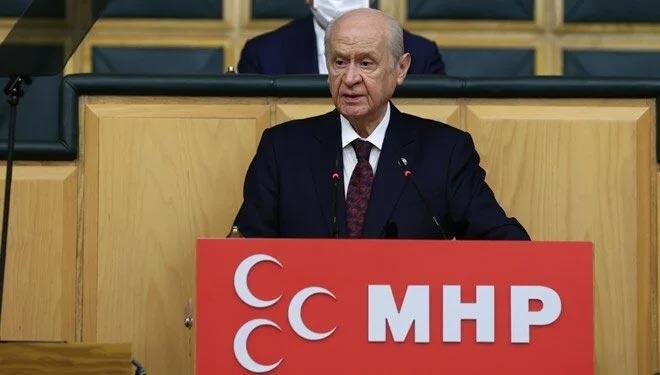 MHP Genel Başkanı Bahçeli: Gaziliğin oranı, yüzdesi olmamalıdır
