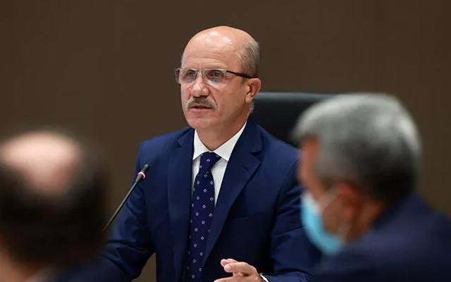 YÖK Başkanı Özvar'dan üniversitelerde yüz yüze eğitim için flaş açıklama
