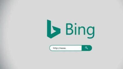 Microsoft'un arama motoru Bing'de en çok aranan kelime Google iddiası