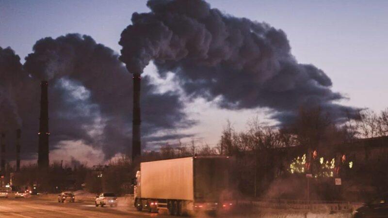 Araştırma: Hava kirliliği savaşlardan daha fazla zarar veriyor