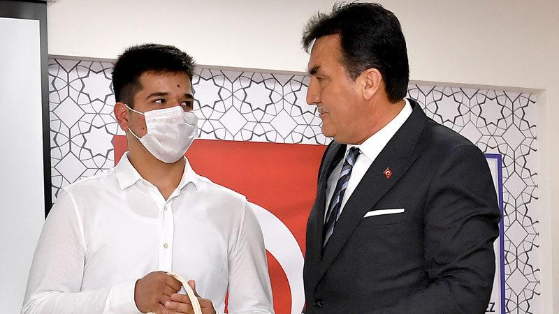 Osmangazi Belediyesi, büyük bir başarı hikayesine imza attı