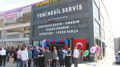 Bursa'ya değer katan açılış
