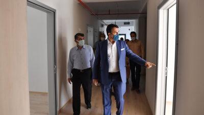 AK Parti belediyelerinden algıyı terse çevirecek hamle