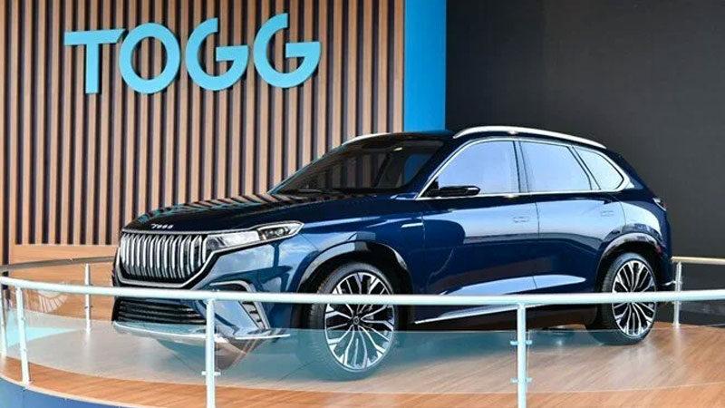Yerli otomobilde seri üretim! CEO kesin tarihi Bursa'da verdi…