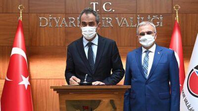 Bakan Özer'den yüz yüze eğitim açıklaması…