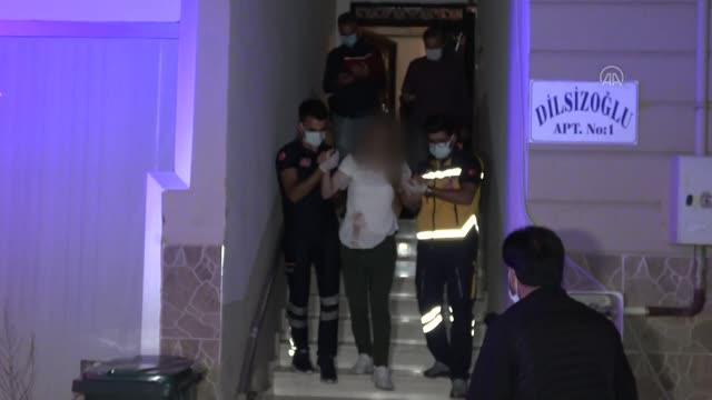 Bursa'da korkunç karşılaşma! Hırsızla kapıştılar…