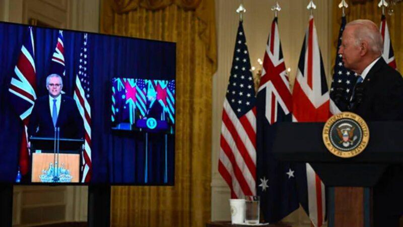 Biden bu kez de Avustralya Başbakanı'nın adını unuttu