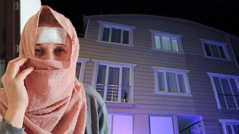 Bursa'da dehşeti yaşayan kadın konuştu: 'O an sadece…'