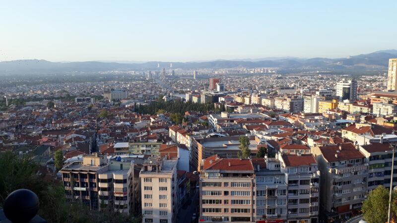 Bursa'da korkutan gerçek! 20 bin fazla bina tehlikede…