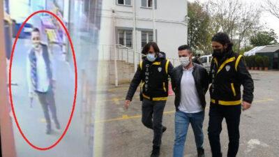 Bursa'da cezaevi önünde kanlı pusuda flaş gelişme