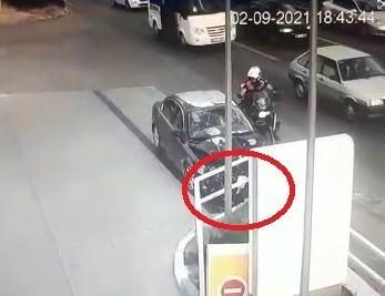 Bursa'da polisten kaçarken genç kıza çarparak ölümüne neden olan şüpheli tutuklandı