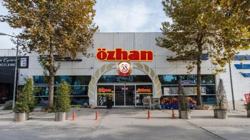 Özhan'da güzel indirimler sürüyor